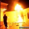 مقتل السفير الأمريكى بليبيا فى هجوم رداً على الفيلم المسىء للرسول