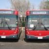 سائقو النقل العام يهددون بالإضراب عن العمل مع بداية العام الدراسى
