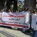 «الأطباء»: مشاركة واسعة في الإضراب بالمحافظات
