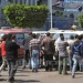 سائقو «الميكروباص» يبدأون إضراباً بـ9 مواقف كبرى بالقاهرة