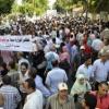 """المعلمون يغلقون شارع قصر العينى فى تظاهرات """"ثورة المعلم"""""""