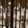 دفاع المتهمين يطلب رد المحكمة فى قضيه مذبحة إستاد بورسعيد