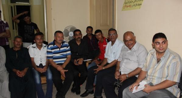 حزب الحياة ينفذ أول ورشة توعوية بمحافظة أسيوط